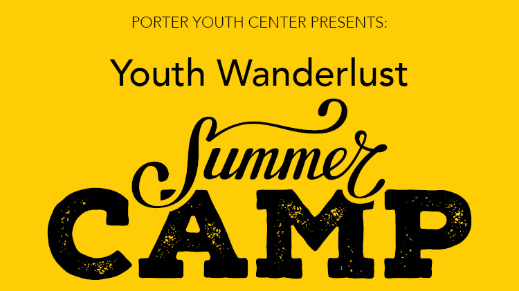 Youth Wanderlust Summer Camp