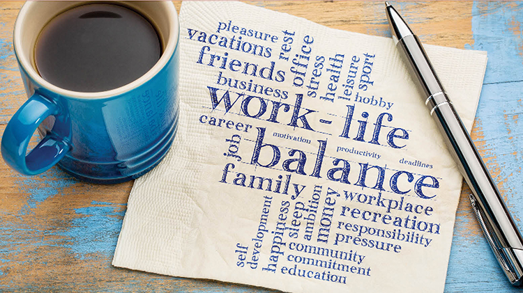Exploring Work/Life Balance