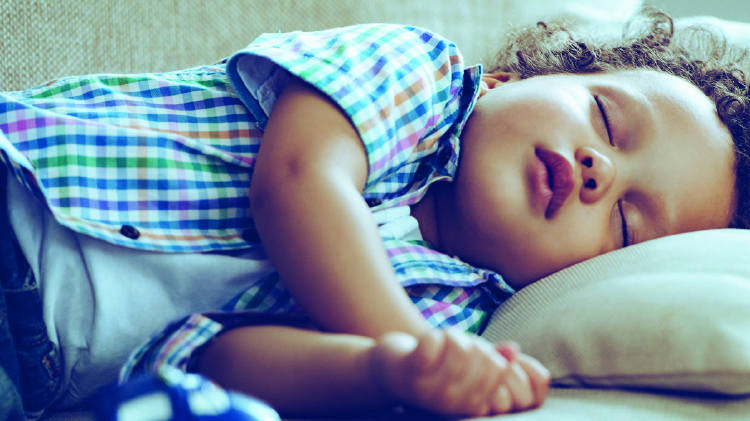 Sleep Strategies for Tired Parents