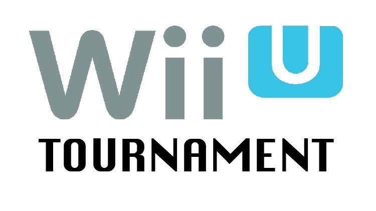 WiiU Tournament