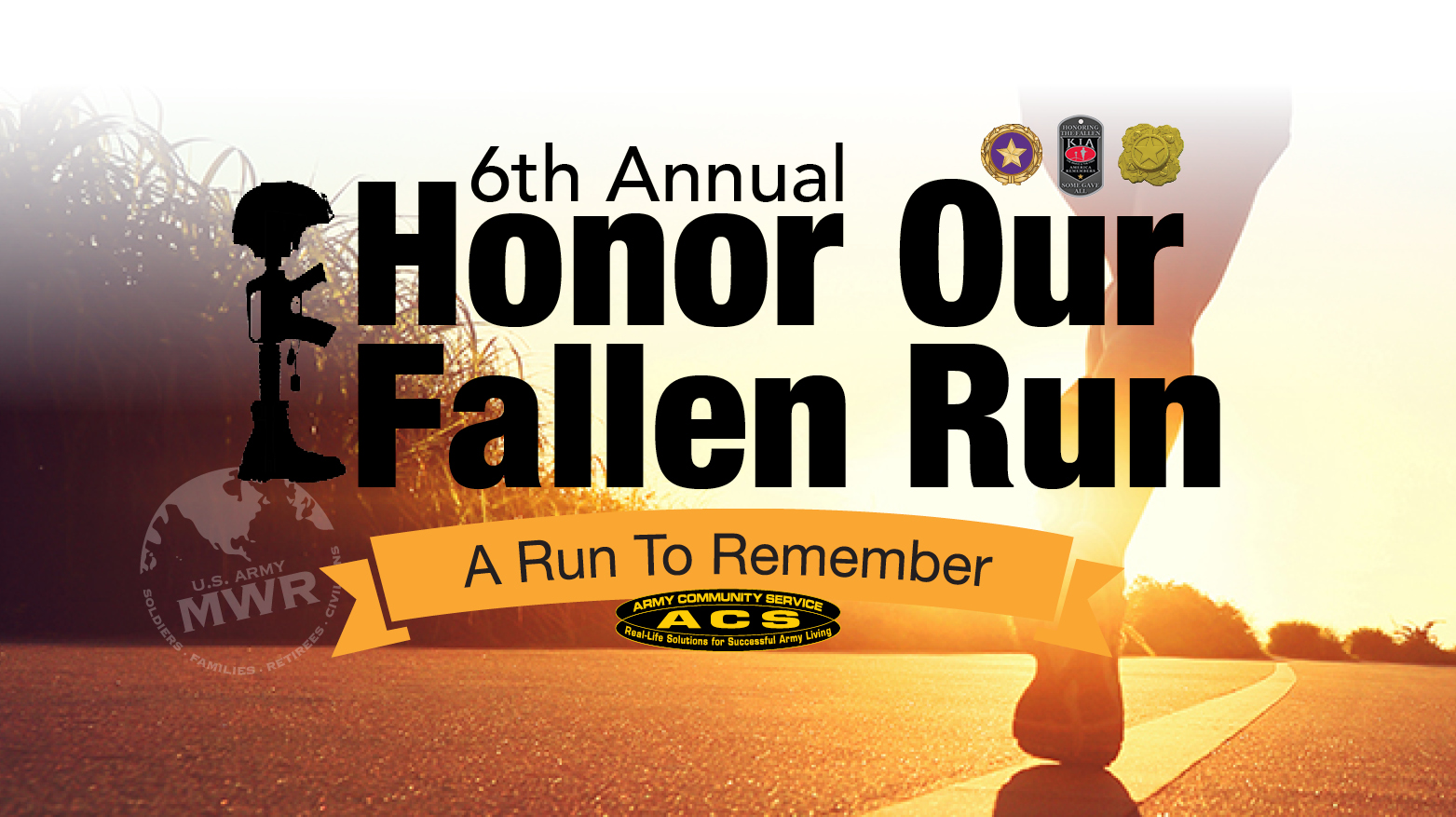 2018 Honor Our Fallen 5k/10k