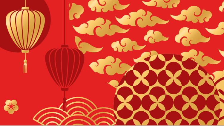 Chinese New Year Parade - San Francisco