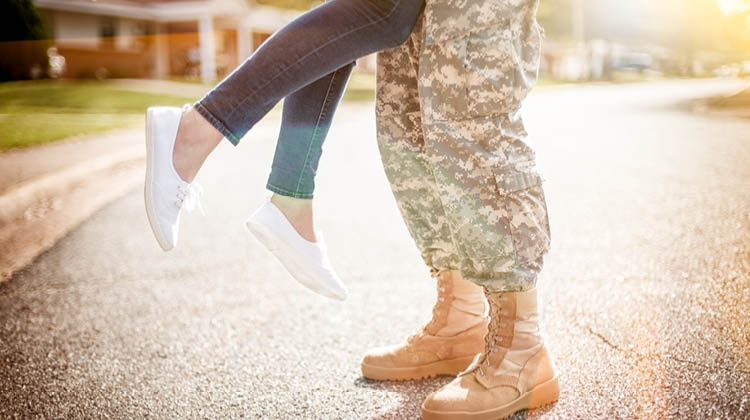 The 5 Love Languages – Military Edition