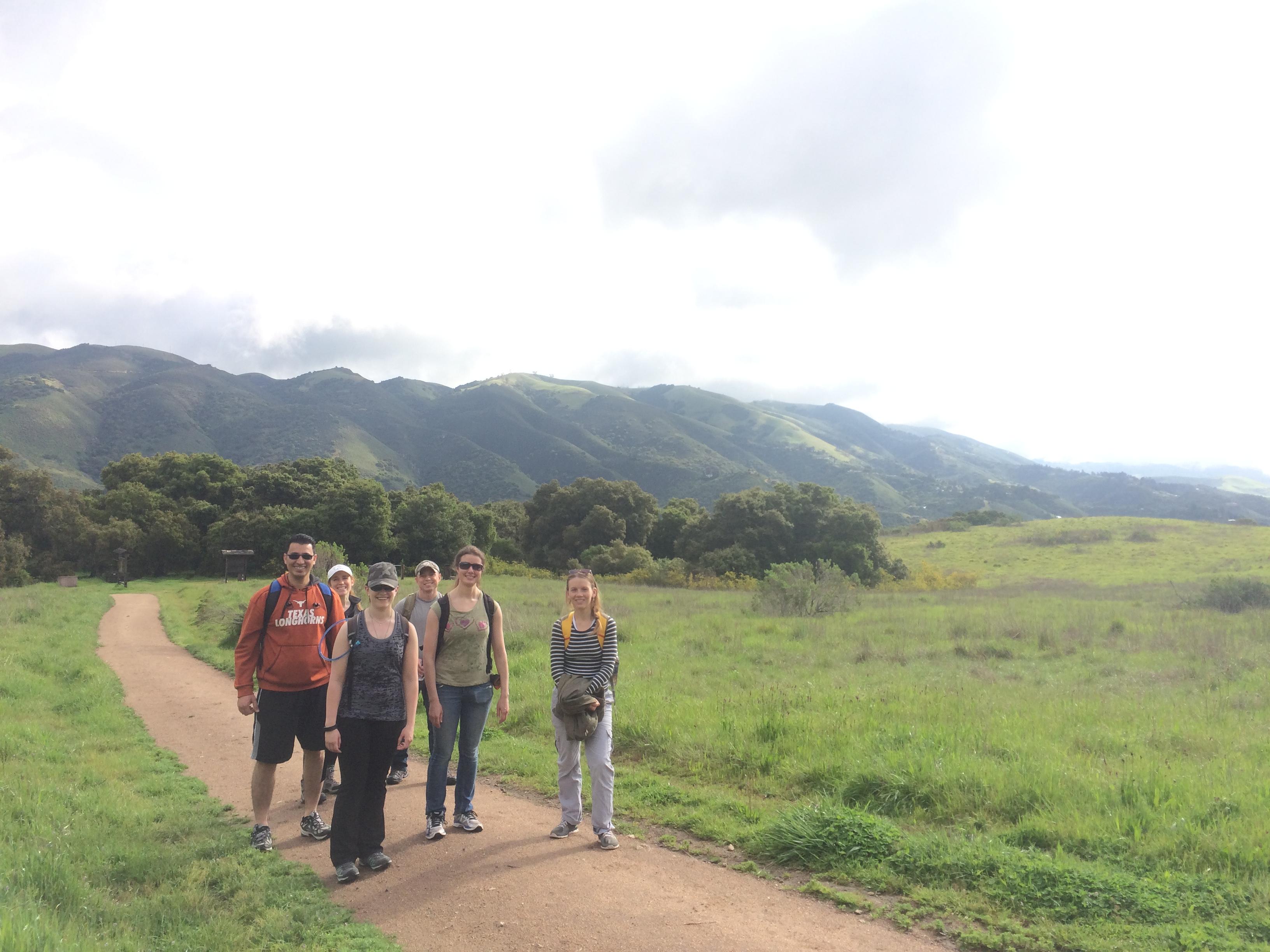 Hike Mt. Toro