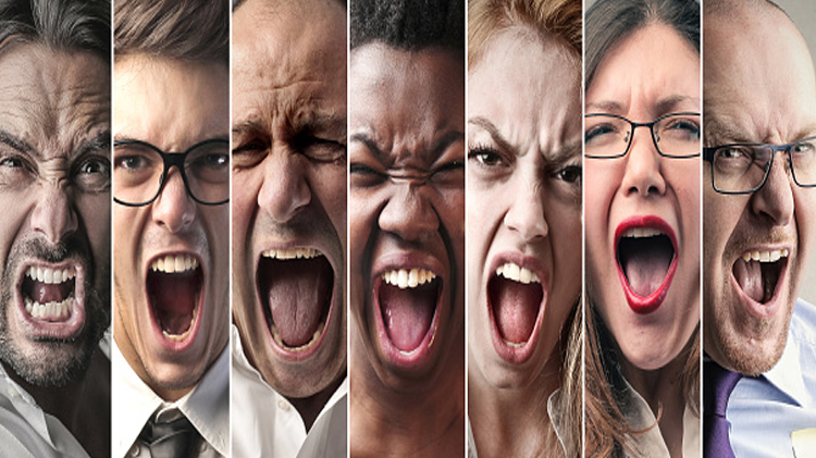 Exploring Anger in Children & Adults