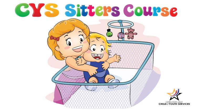 Babysitter Training Course