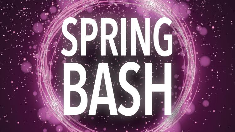 Spring Bash