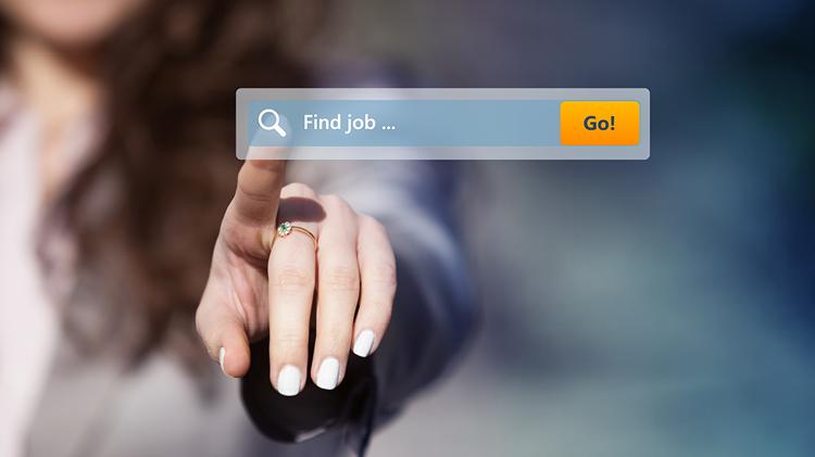 Launching A Job Search