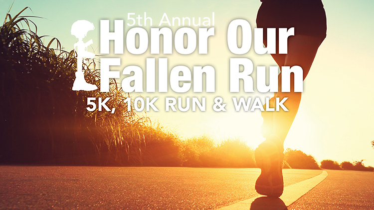 Honor Our Fallen Run