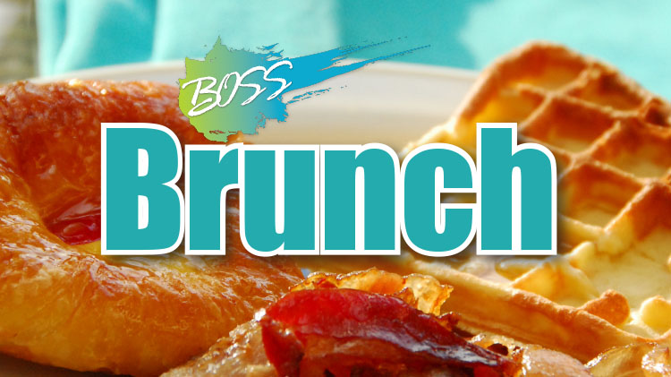 Labor Brunchie