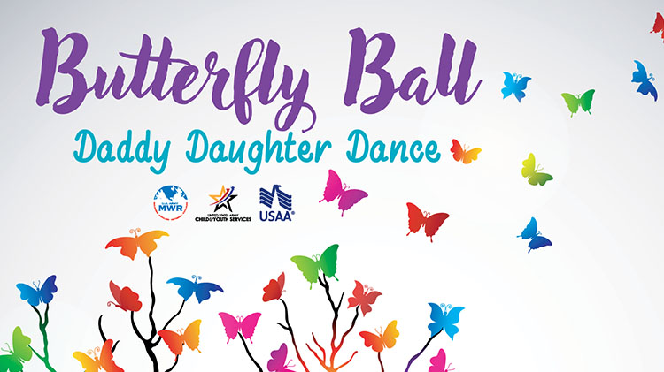 Butterfly Ball - Daddy Daughter Dance