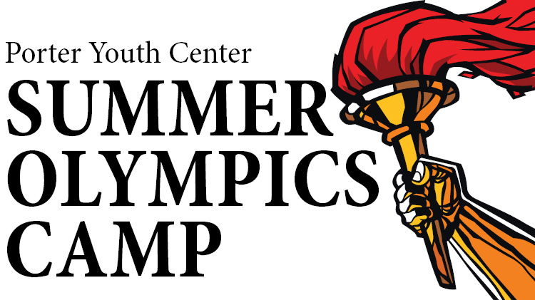 School Age Summer Olympics Camp